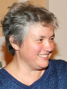 Natalia Frolova