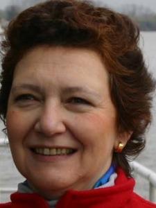 Olga Eugenia Scarpati