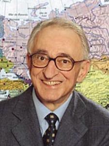 Adalberto Vallega