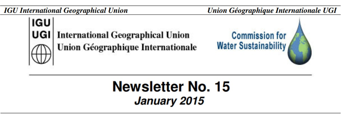 Newsletters & Reports