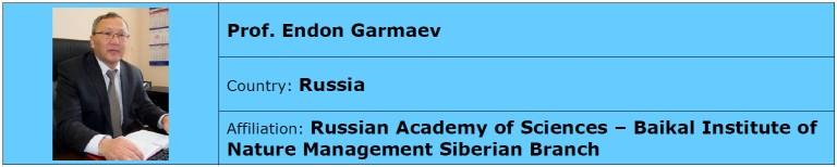 Garmaev