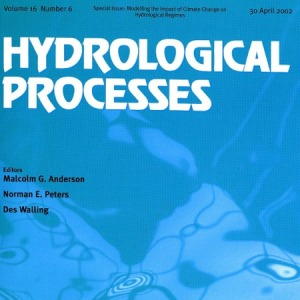 image book publ hydro processes