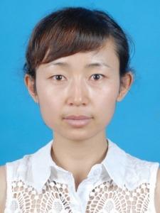Lanhui Zhang