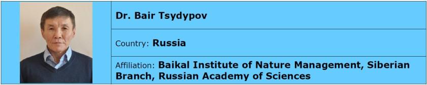 Tsydypov