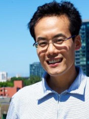 Heejun Chang